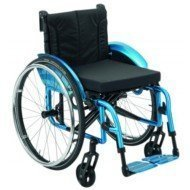 Avantgarde 4 DS/DV - Fauteuil dossier inclinable