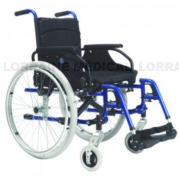 V300 - Fauteuil dossier inclinable à 30°