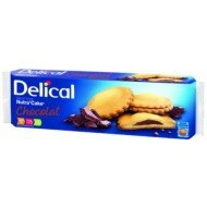 Delical Nutra'cake - Chocolat