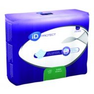 iD Protect - Le paquet de 10 absorption Extra.