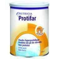 Protifar - Neutre.