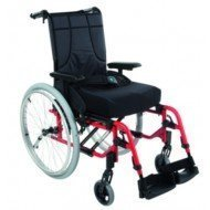 Action®4 NG - Fauteuil dossier fixe.
