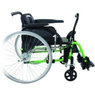 Action®4 NG Levier Pendulaire - Fauteuil dossier fixe.