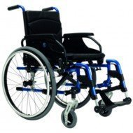 V300 - Fauteuil dossier inclinable à 30°.